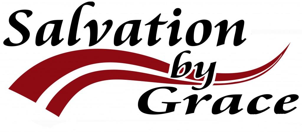 Salvation By Grace logo