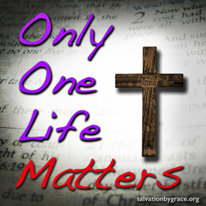One Life Matters 2